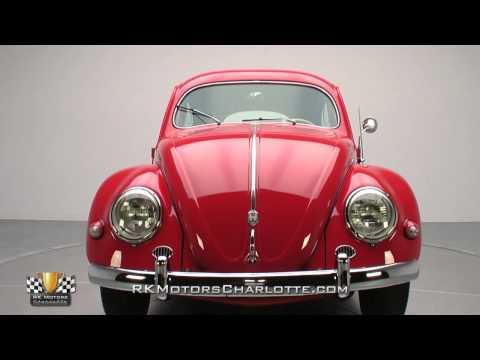 134106 / 1956 Volkswagen Type 1 Beetle