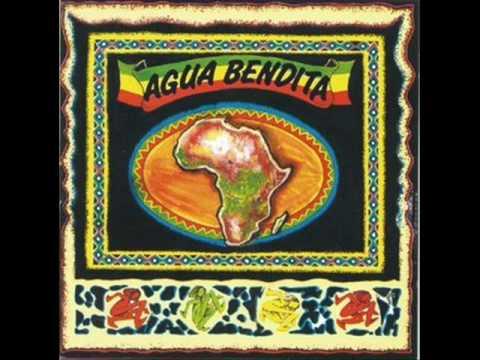 Agua Bendita - Africa Libre