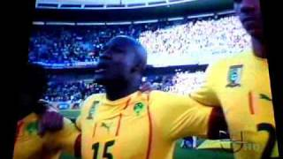 Watch National Anthems Cameroon National Anthem video
