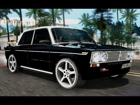 Watch Full  lada 2106 gta sa Movie Without Downloading