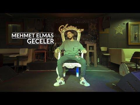Mehmet Elmas - Geceler (Official Video)