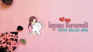 Isyana Sarasvati Tetap Dalam Jiwa Animation