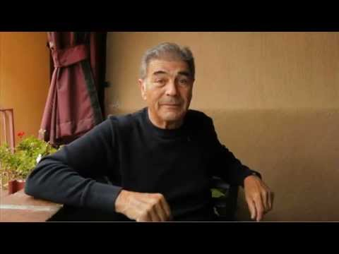 BEST STORY EVER: Robert Forster