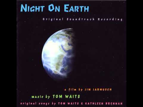 Tom Waits - Helsinki Mood (Night on Earth OST)