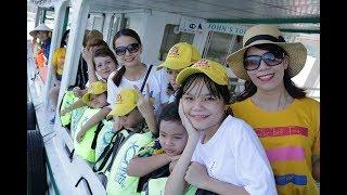 Chương trình Tour Hà Tiên Phú Quốc PiTravel
