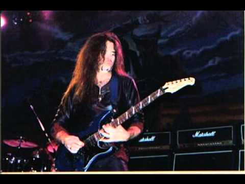Hellbound.ca interview with Craig Goldy (DIO) Part 1