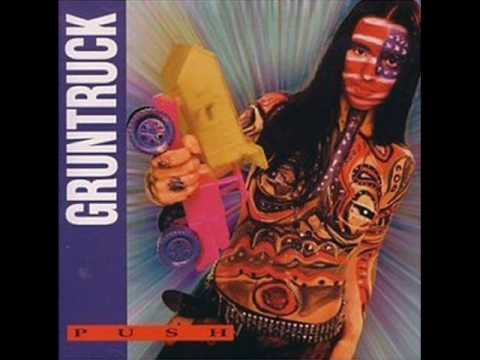 Gruntruck - Machine Action