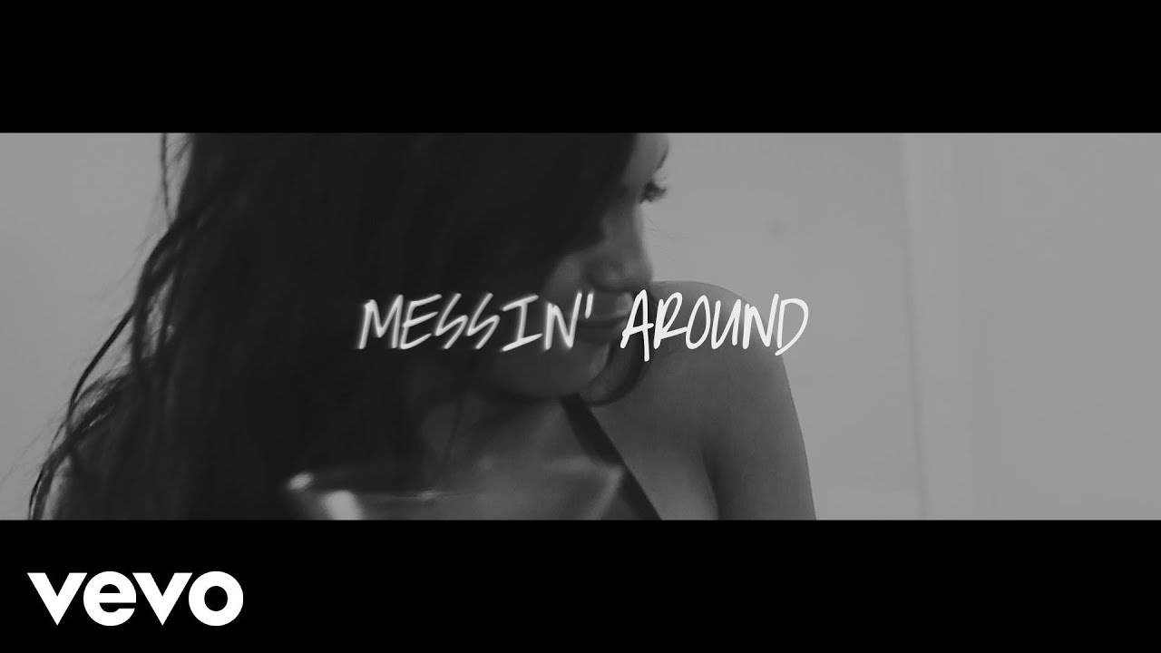 Pitbull - Messin' Around (Lyric Video) ft. Enrique Iglesias