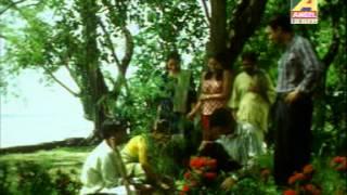 Buker moddhe brishti pore nouko tolomolo - Shakti Chattopadhyay