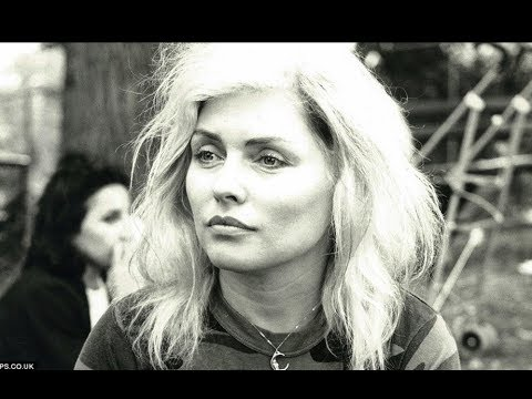 Blondie - I'm On E