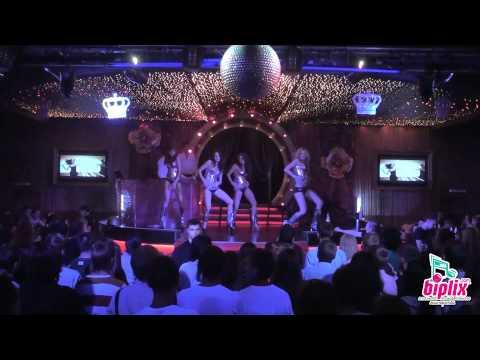 "BIPLIX OPEN SEASON PARTY | Клуб ""Радмир"" | Стрип - Пластика"