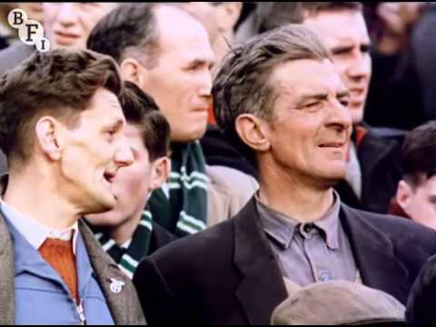 Glasgow Belongs to Me (1965) - extract