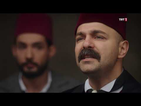 Payitaht Abdülhamid 49. Bölüm - Liman Baskını