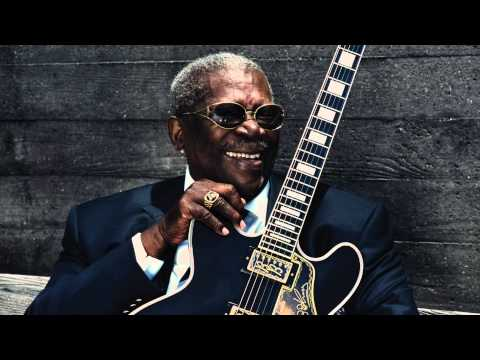B.B. King - Driving Wheel