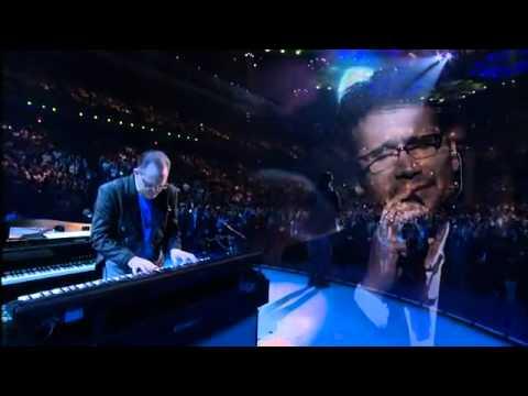 Temprano Yo Te Buscaré - Marcos Witt Ft Jesús Adrian Romero Conmemorativo 25