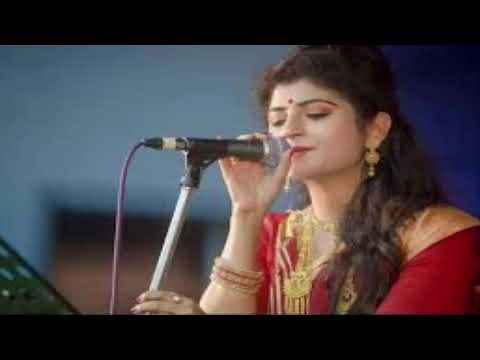 Chi Chi Amra Laje More jai Kirtan song, Aditi Munshi