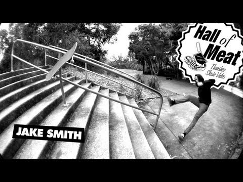 Hall Of Meat: Jake Smith