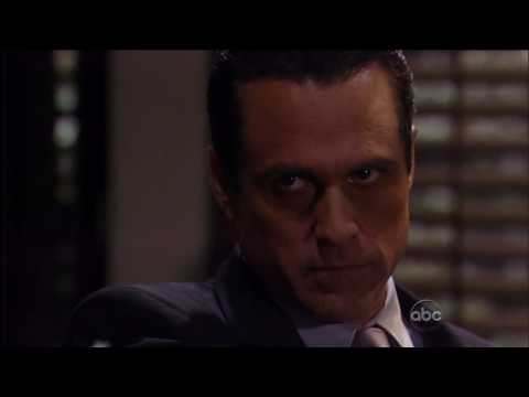 Dante &amp; Lulu 1/29/2010 Scenes Part 3-GH Montage~Sonny Shoots Dante
