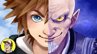 5 Things I LOVE/HATE about Kingdom Hearts
