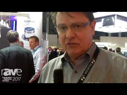 ISE 2017: Audix Talks About R62 Dual Wireless Receiver and Performance Series Wireless