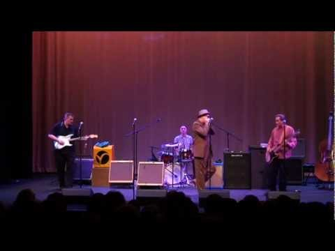 Mark Hummel's Blues Harmonica Blowout feat. Little Charlie /