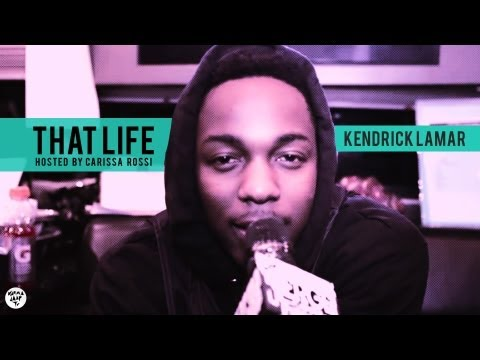 That Life: Ep. 16 Tour Life ft. Kendrick Lamar at the Verge Campus Tour in Athens