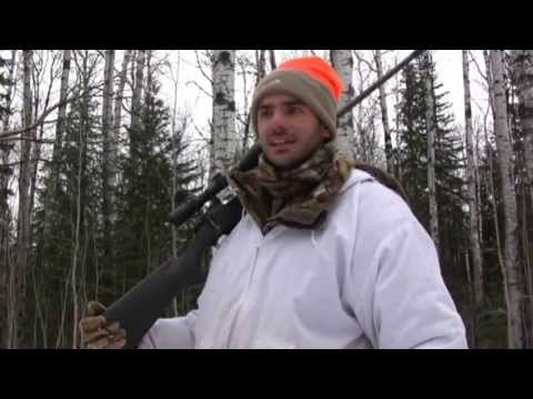 New Jersey hunters takes a great deer hunting up north in Saskatchewan, Canada.