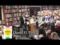 """Daniel H. Pink, """"When: The Scientific Secrets Of Perfect Timing"""""""