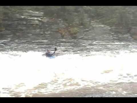 Miramichi Kayakers