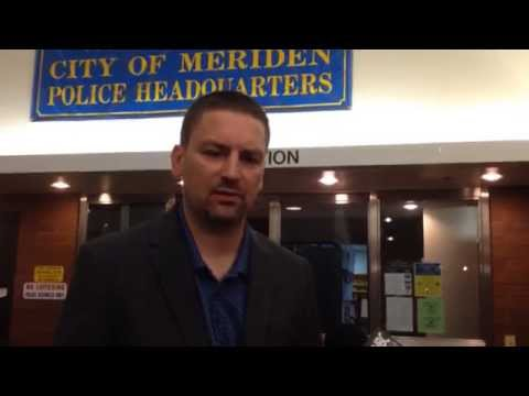 Meriden Police Make Arrest In Sexual Assault Of 10-year-old Girl video