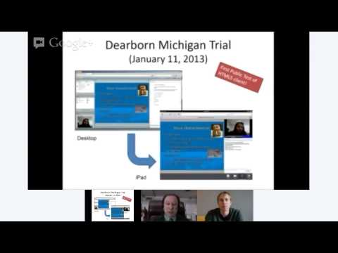 High Quality Open Source Webconferencing - BigBlueButton - DEV2 PITCH