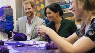 Duke & Duchess Of Sussex Visit Brighton | Royal Visit East Sussex | Part 2