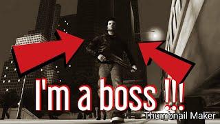 Grand Theft Auto III (GAMEPLAY 1)