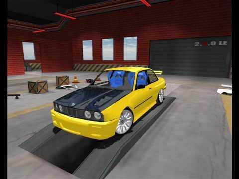 Streeeet legal racing redline 2.4.0 auto tuning :) - YouTube.