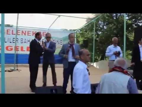 AKP'li adaya tepki gösteren Çanakkaleliye yumruklu saldırı!...
