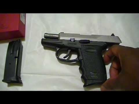 Sccy Industries CPX-2T Unboxing