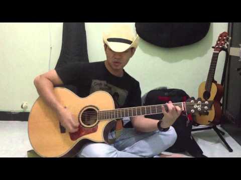 Bento - Iwan Fals (Dika Blues cover) NET MOVEMENT 2014