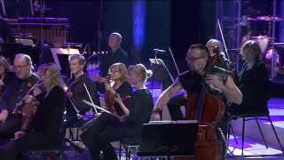 Apocalyptica plays Clash of Clans - Midnight Game Music Concert