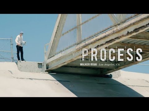 Walker Ryan | Process: Switch 360 Flip