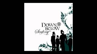 Watch Down Below Angel video