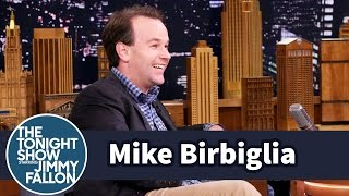 Mike Birbiglia Busted His Face Sleepwalking Out of the Temple of Doom
