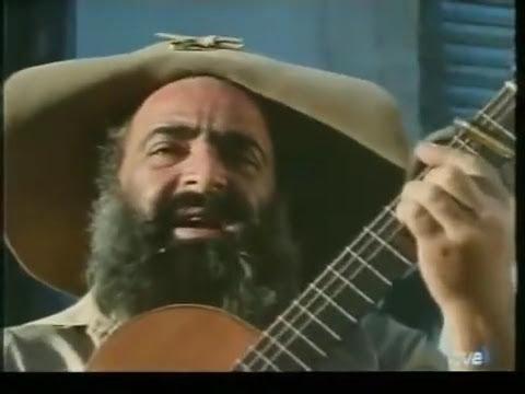 Jorge Cafrune - Cante Señor - Argentinisima I