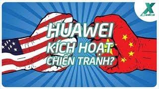 """Huawei kích hoạt """"chiến tranh"""", Nokia rẻ như Xiaomi"""