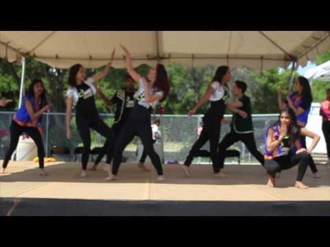 Usher Yeah Bhangra Remix Dance Choreography by Dance Identity
