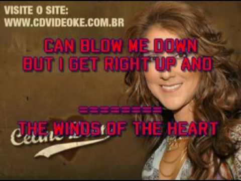 Celine Dion   I Don't Know