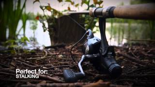 ***CARP FISHING TV*** NEW EOS 10,000 Reel