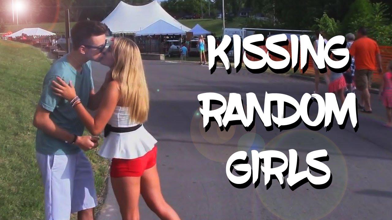 Girl Kiss Random Girl Kissing Random Girls