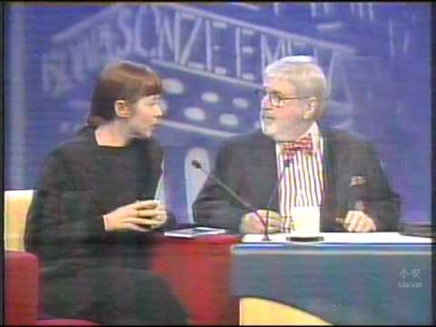 Suzanne Vega @ Jo Soares (Live in Brazil 1997) Interview