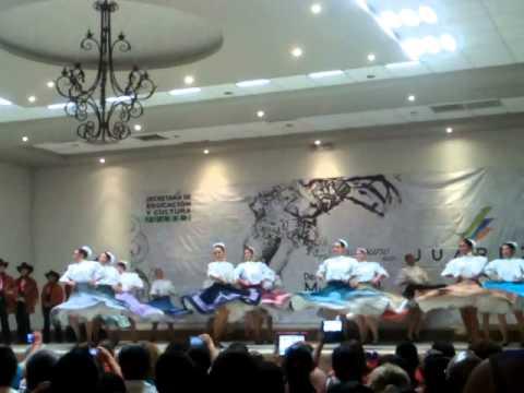 Ballet folclorico juarez nl #preEcuador
