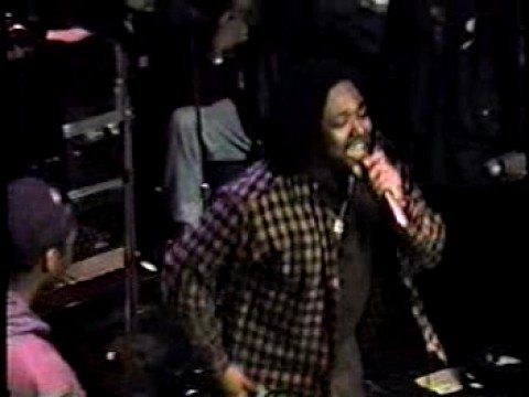 Supernatural - live freestyle 1994 - part 1 of 2